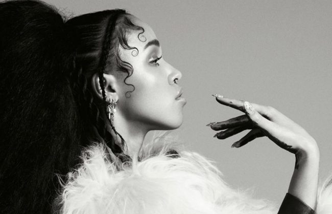 black women of england: fka twigs