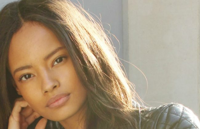 black women of england: malaika firth