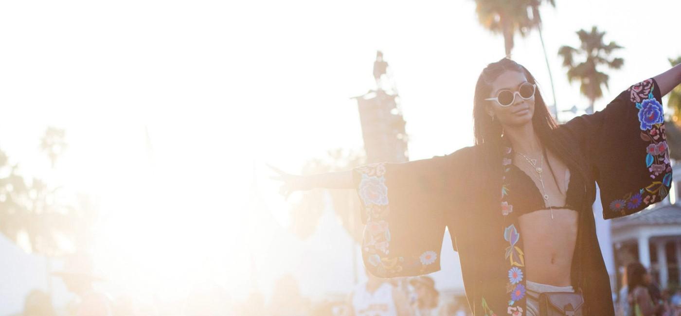 10 Best Looks of Coachella 2015!
