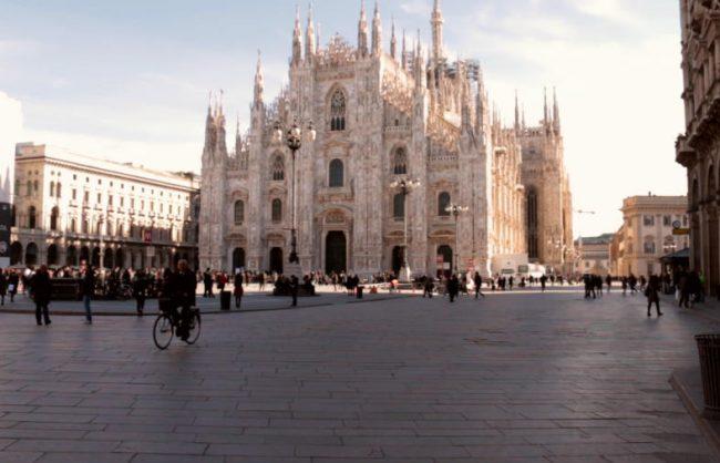 What's Pretty in Milano?