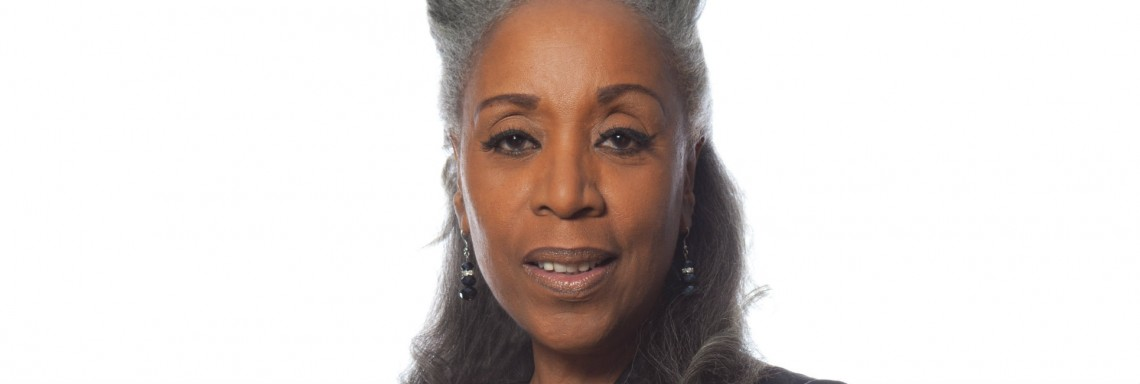 working girl: yvonne thompson, branding consultant (uk)