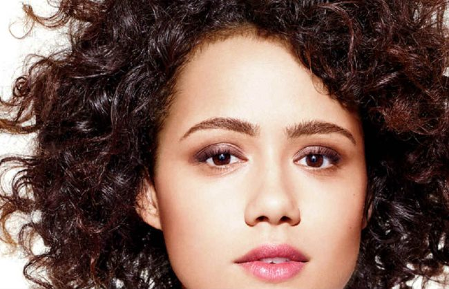 un-covered: nathalie emmanuel
