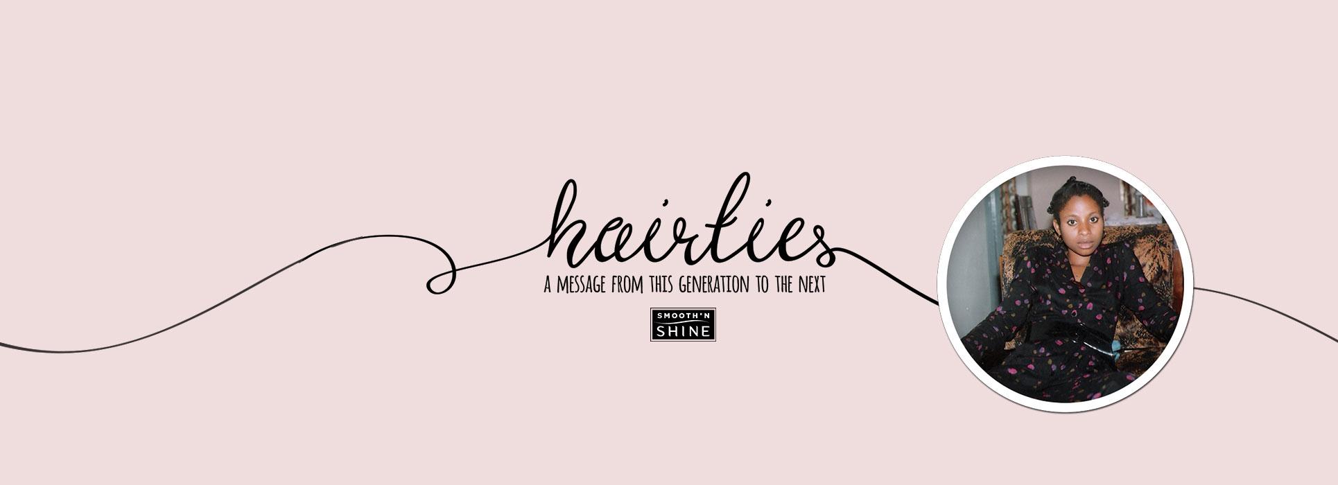 Hairties