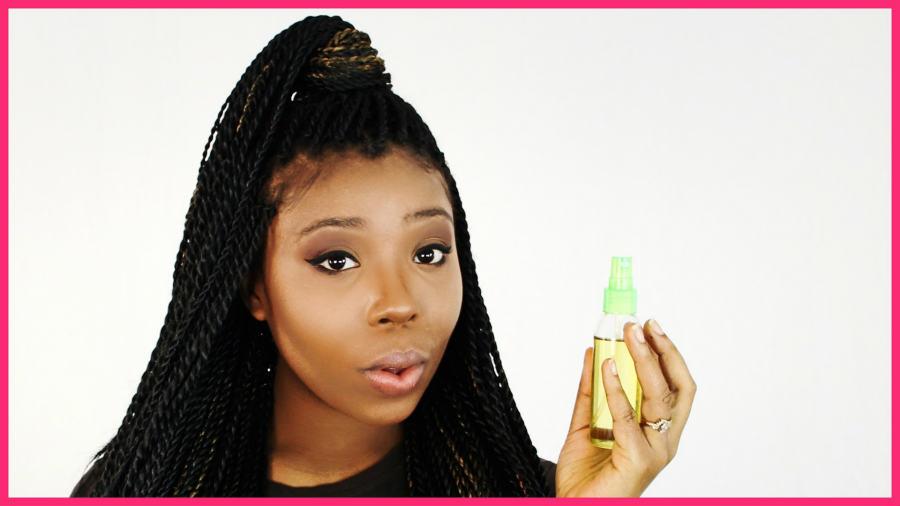 Make Dull Hair Shine: Try Oil Rinsing