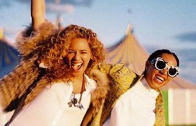 Grammin': Kehlani Sells Out Her Tour, Beyoncé Celebrates Her Birthday