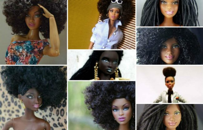 Black Dolls Matter!