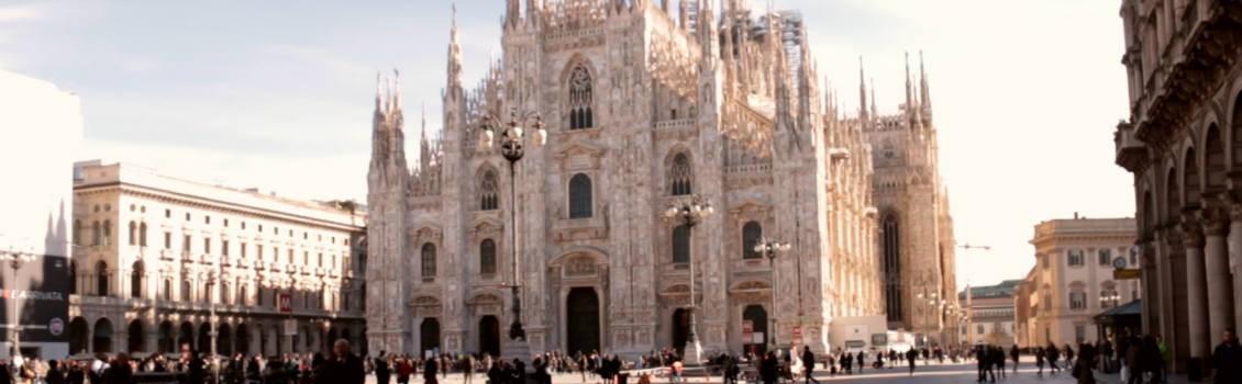 Pretty: Milan
