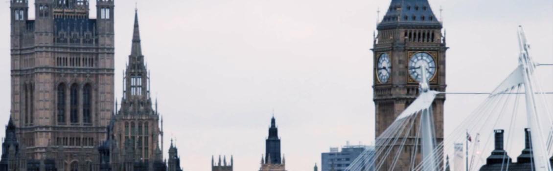Pretty: London