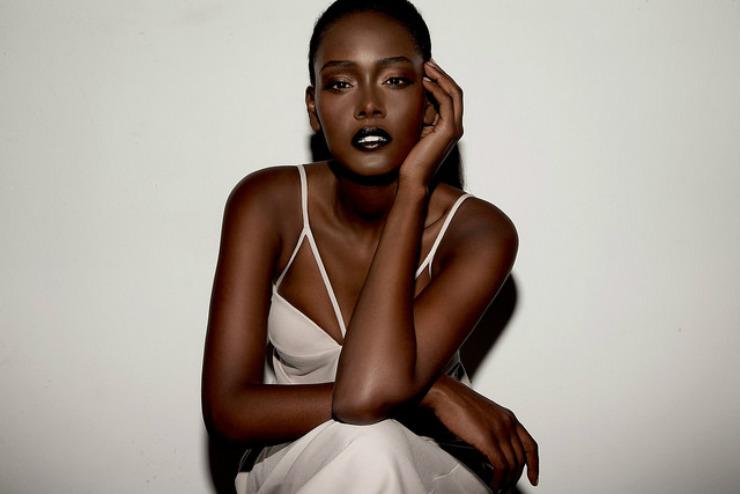 Black Women of Israel