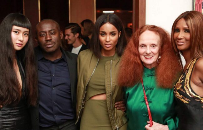 NY! London! Milan! Paris! The Best Snaps of Fashion Week!
