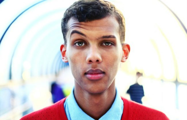 Un-covered: Stromae