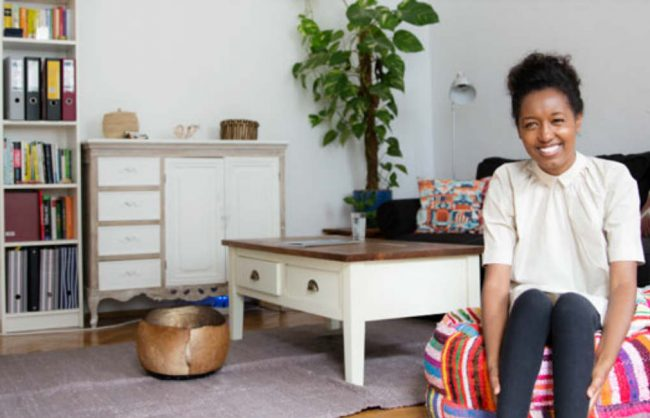 How To Be… A Boutique Owner: Adiam Emnay