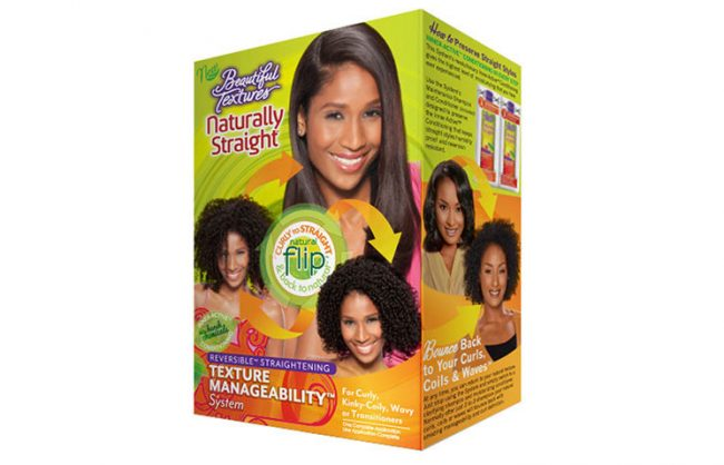 Beautiful Textures Naturally Straight Texture Manageability System Product Review