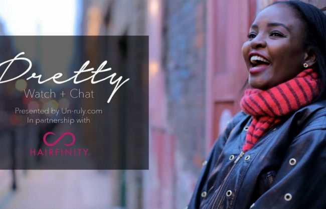 NYC Event – Watch & Chat: Pretty