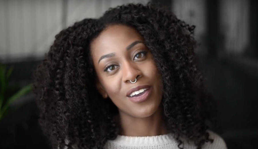 Curly Crochet Braids Xpression : 14 Crochet Braid Styles and The Hair They Used Un-ruly