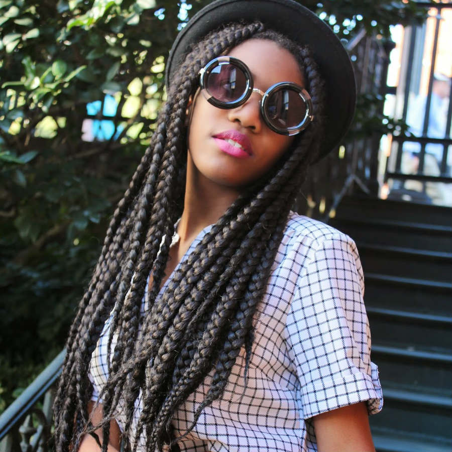 thick_long_box_braids_pinterest