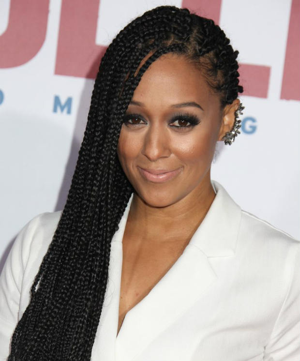 Six Celebs Show Us Just How Elegant Box Braids Can Be Un Ruly