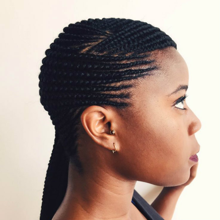 Winter S Top 6 Protective Styles Un Ruly