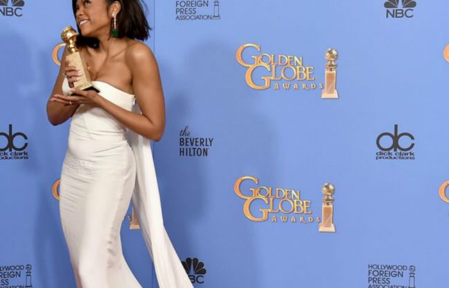 Grammin': Golden Globes 2016 Edition