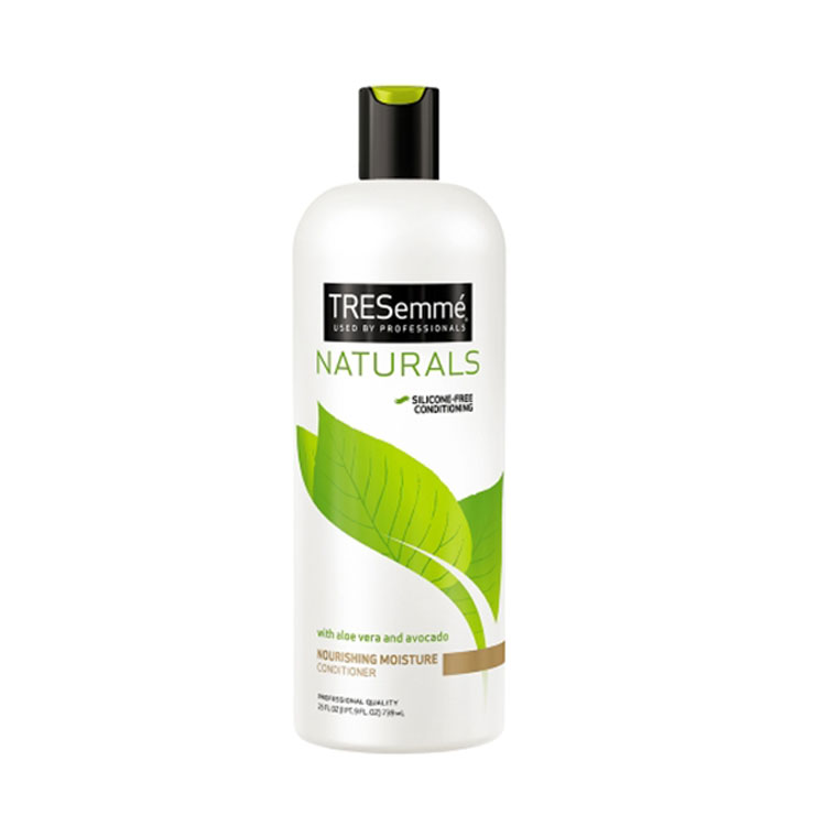 Product Review: Tresemmé Naturals Nourishing Moisture Conditioner