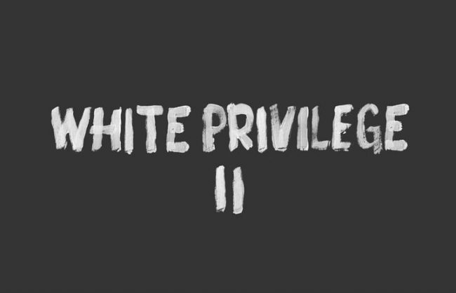 "Why Macklemore's ""White Privilege II"" Is Necessary"