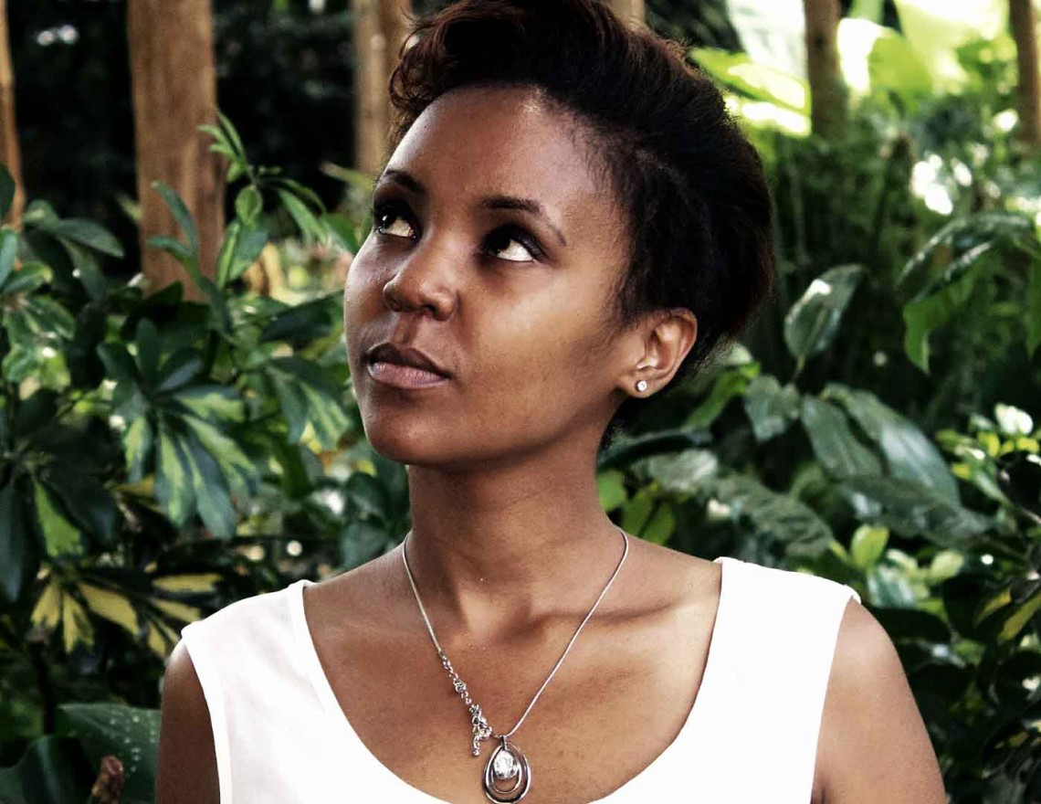 Being Female in Kenya
