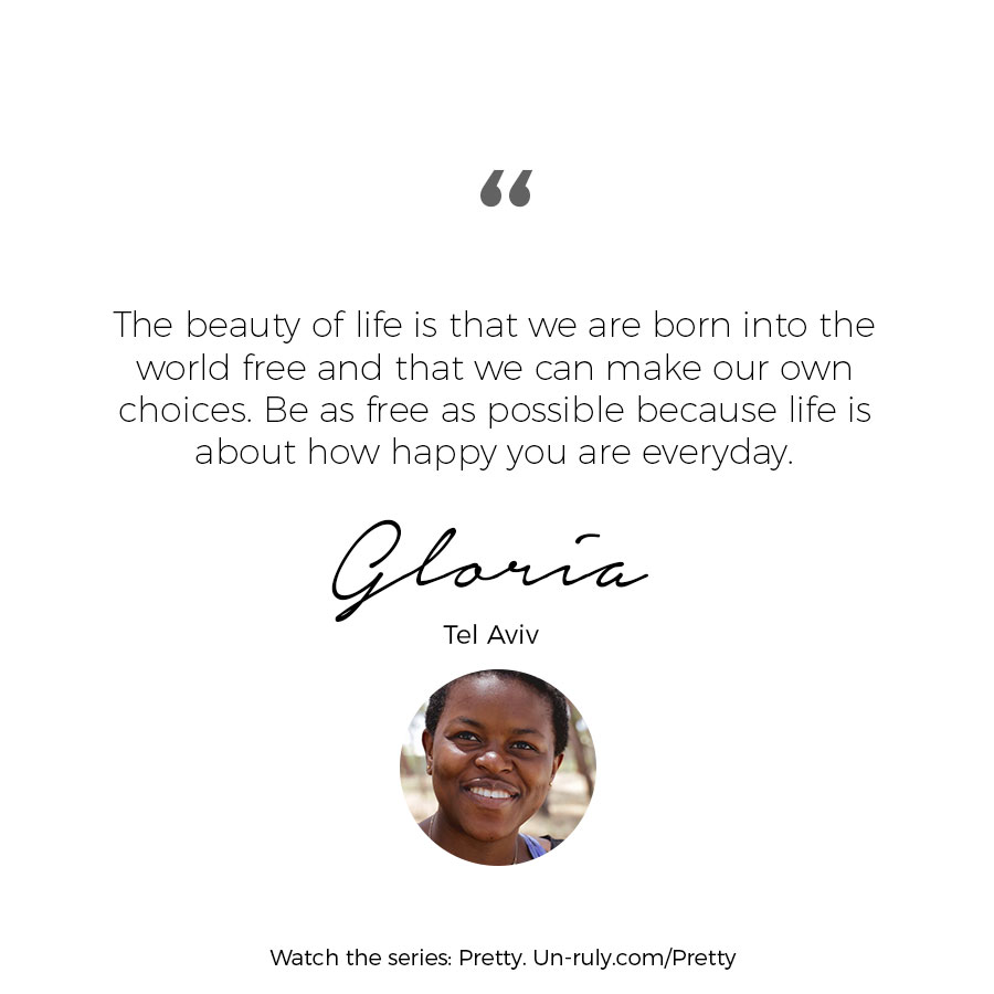 gloria-beauty-standards-quote