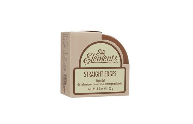 Product Review: Silk Elements Straight Edges Edging Gel
