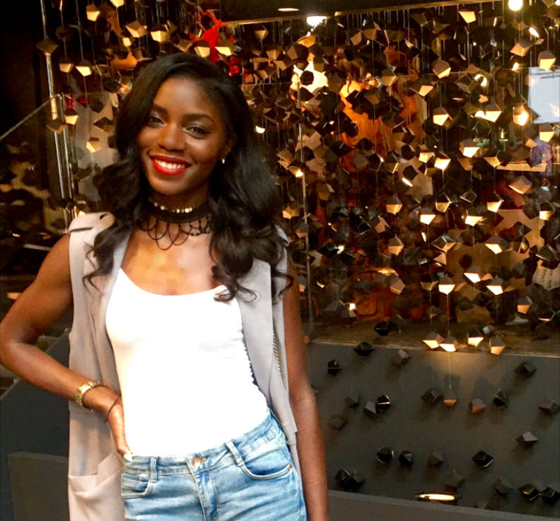 How to Be A… Fashion Model Agent: Dede Akinmurele
