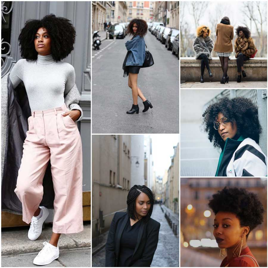 A Naturalista's Guide to Paris