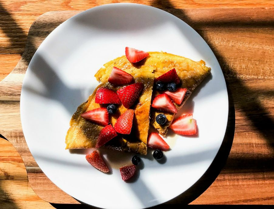 Un-Covered: Four Budget-Friendly Healthy Brunch Recipes by Chef Ash