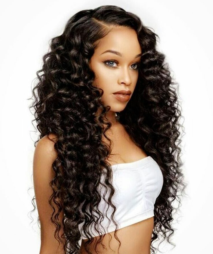 Weaves 101 Everything You Need To Know About Weaves Un Ruly