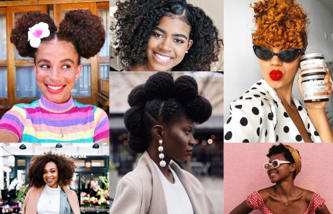 Top Hair Bloggers by Texture: Find Your Match
