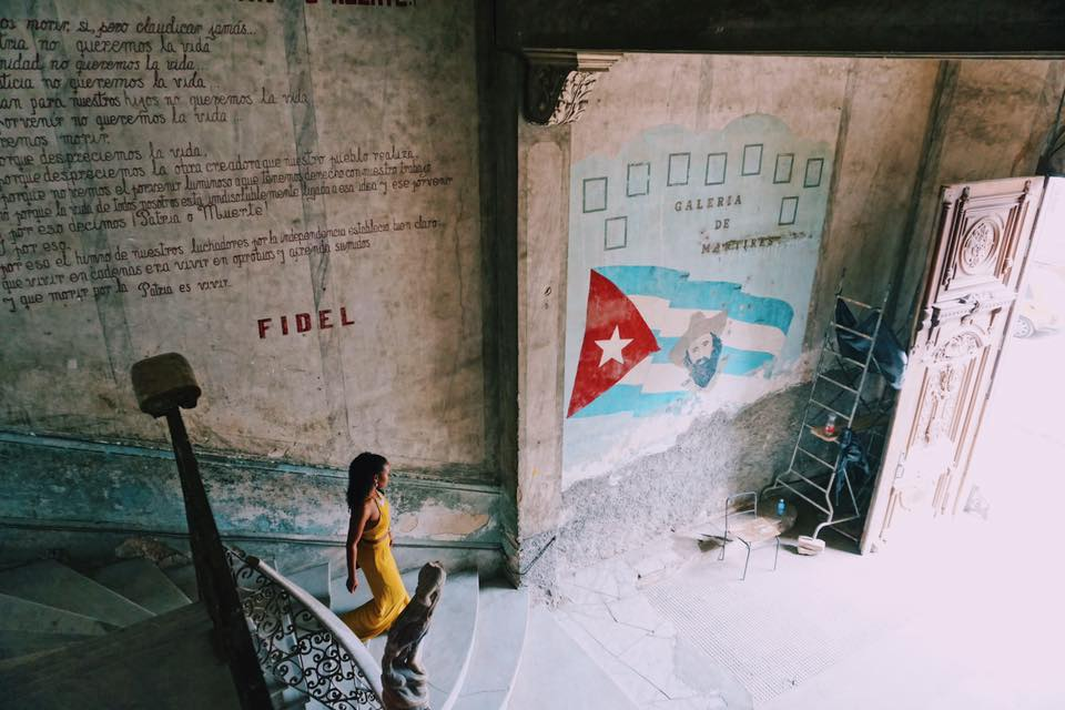 Photographing My Way Through Cuba | Un-ruly Life
