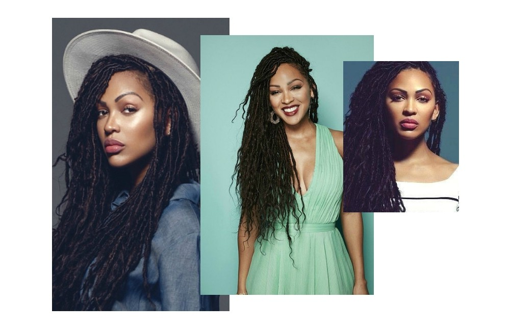 How to Do Goddess Locs, 5 Ways