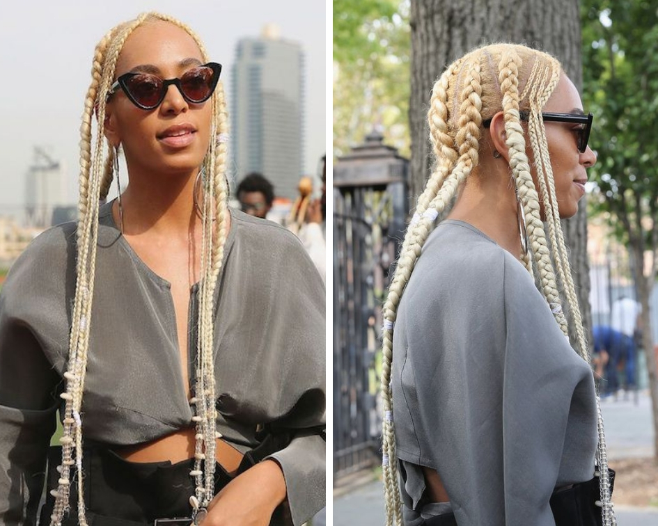 10 Fall Hair Ideas From Our Fav Black Celebrities Un Ruly
