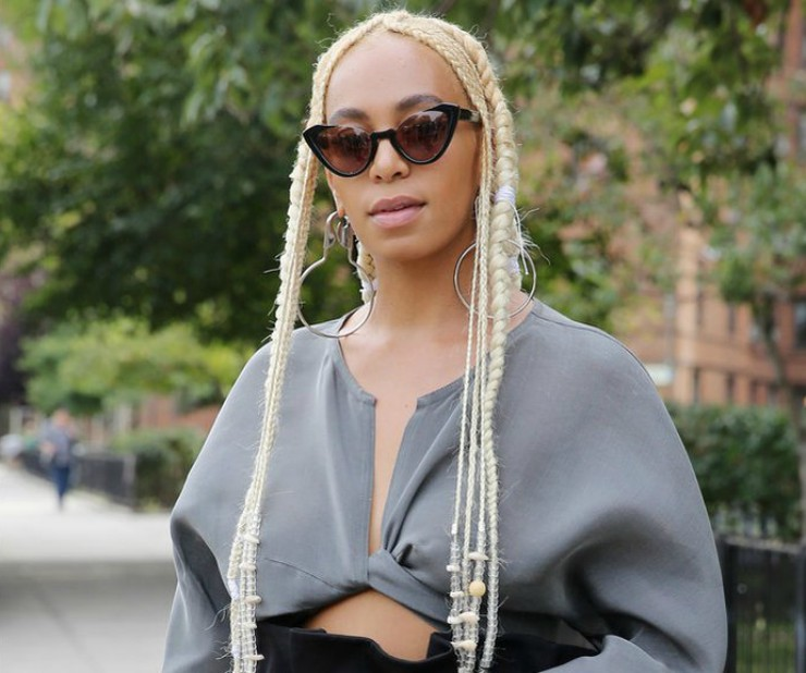 10 Fall Hair Ideas From Our Fav Black Celebrities