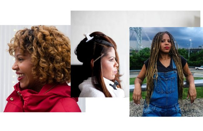 From Straight Hair to Box Braids: The Afro-Latina Interloper