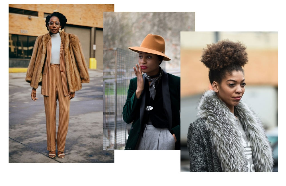 Pick One of These 6 Hairstyles to Rock Before Winter Ends