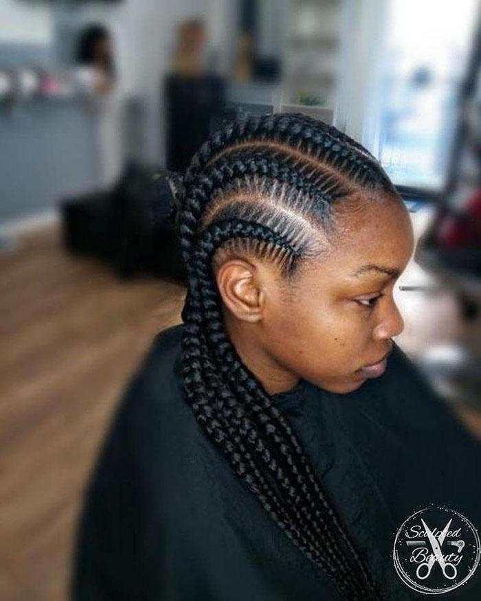 9 Of Brooklyn S Best Hair Braiders Un Ruly