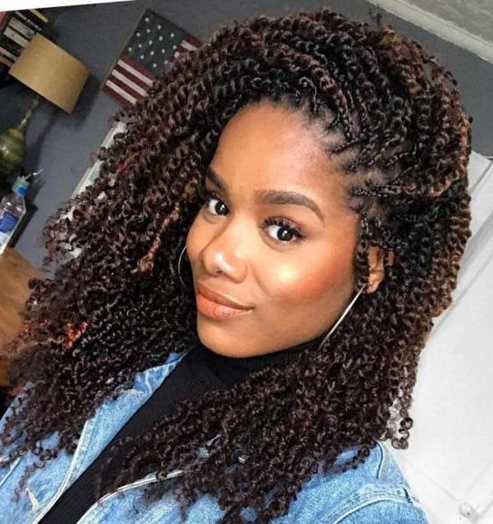 Passion Twists Are Here 35 Photos That Ll Make You Want Them Un Ruly