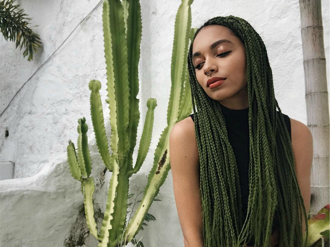 Knotless Box Braids: What You Need to Know