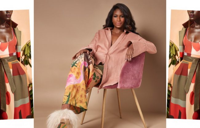 How Fe Noel Built a Fashion Brand in 4,380 Days