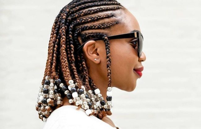 9 of The Best Braiders in LA