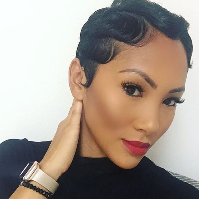 25 Finger Wave Styles We Dare You To Try Un Ruly