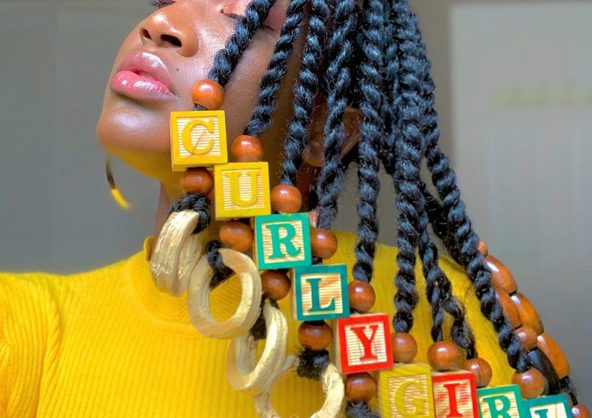 100 Natural Hairstyles to Help You Choose Your Next Look