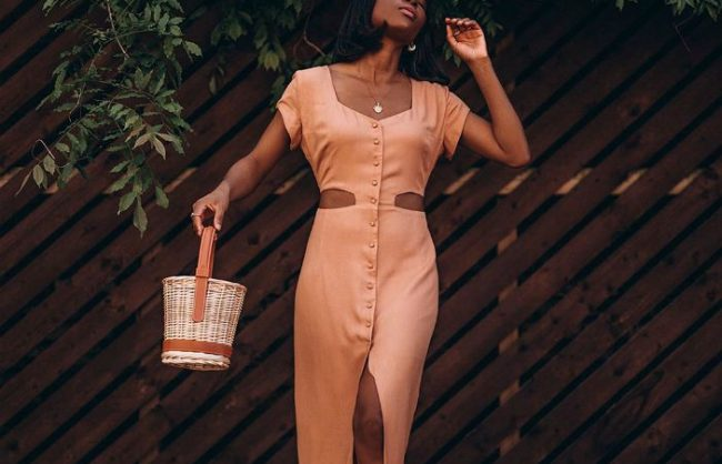 5 Looks to Consider for Spring, #BlackGirlFashion