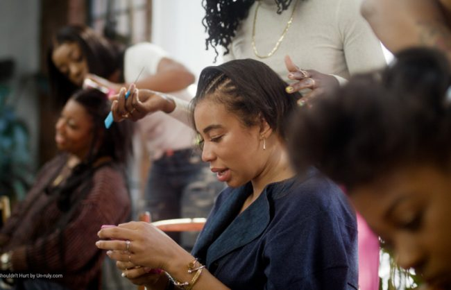 How You Can Get More Clients as a Hair Stylist or Braider