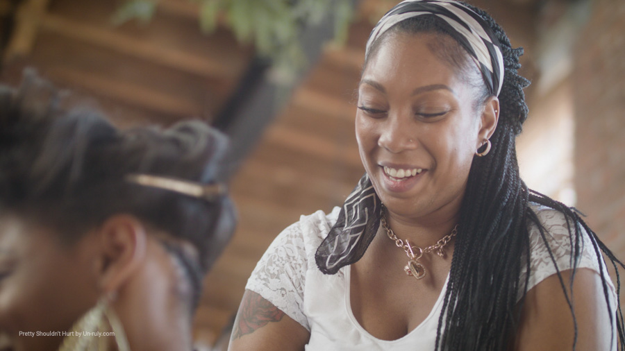 How To Effectively Communicate With Your Natural Hair Stylist or Braider