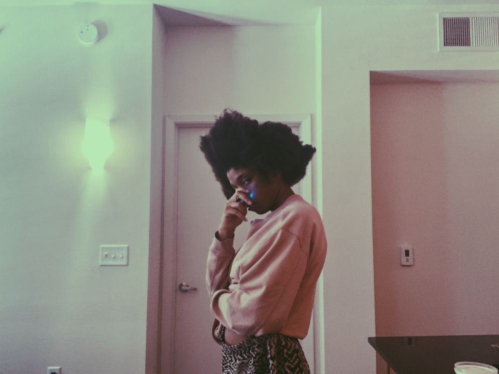 My Relationship With Therapy #BlackMentalHealth